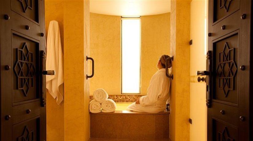 relax - kúpele - masáž - oddych - žena - sauna...