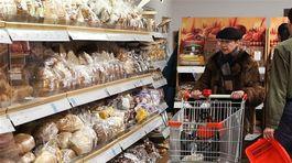 Maloobchodné tržby v januári výrazne zvýšili tempo rastu