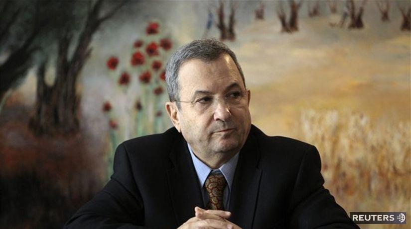 Ehud Barak, izrael