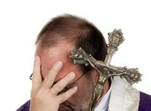 kňaz, cirkev, zneužívanie