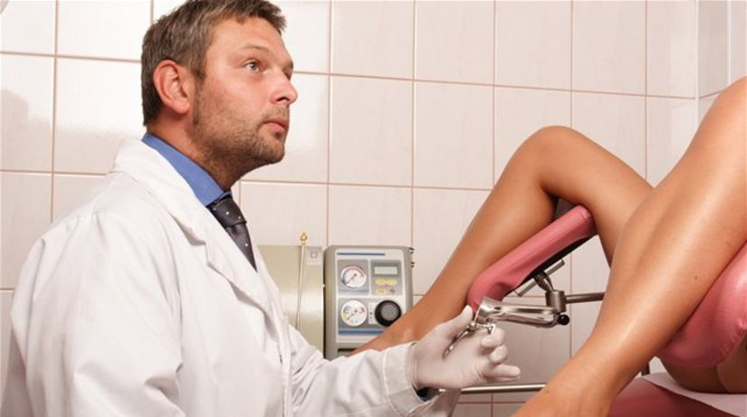 gynekológ, vyšetrenie, prevencia, koza,...