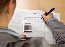 tlačivo, daňové, priznanie, odvody, faktúra, účtovníctvo