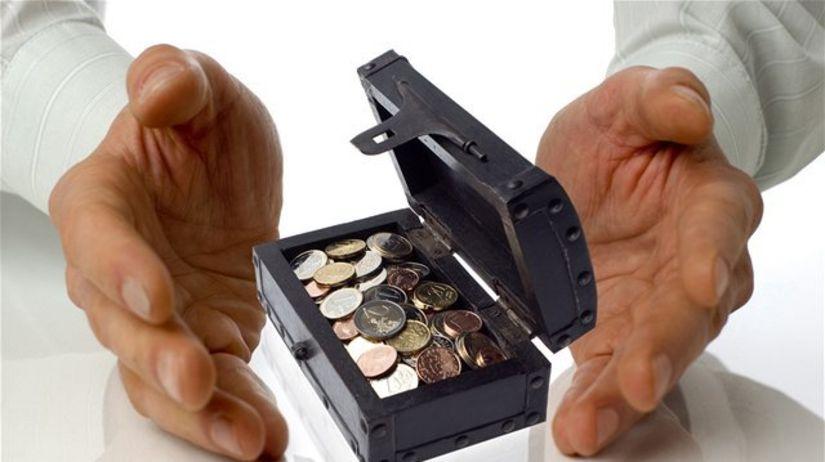 dedičstvo, dedenie, peniaze, dlh, úspory,...