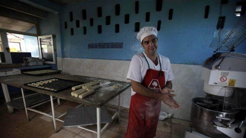Kuba, súkromné podnikanie