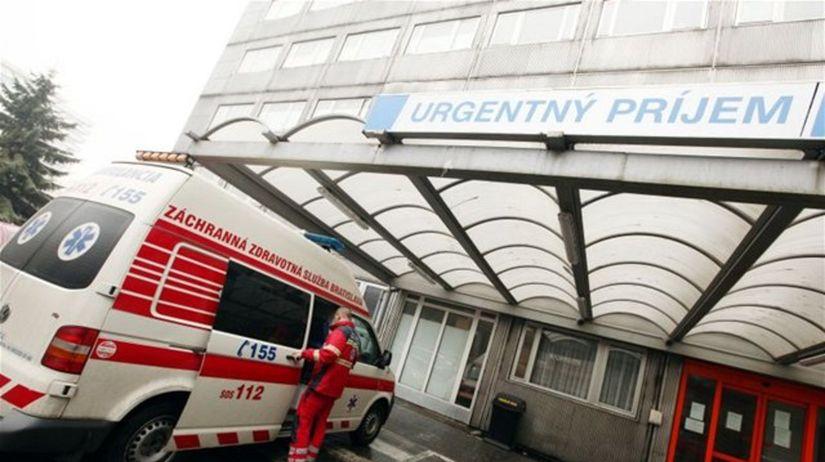 nemocnica, sanitka, zdravie, zachranár,...