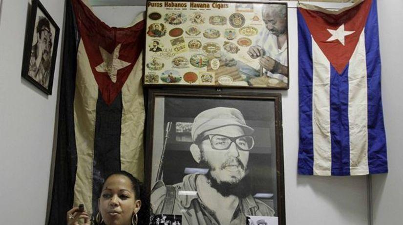 Kubánsky cigarový festival