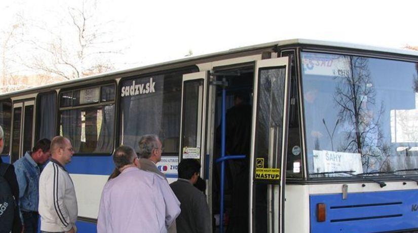autobus, linka