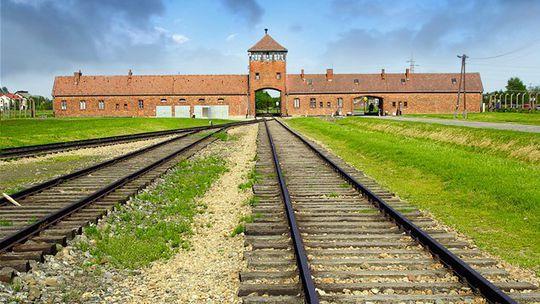 holokaust, koncentračný tábor, Židia, fašizmus