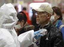 Japonsko, radiácia, fukušima