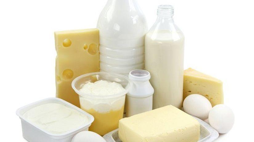 vápnik, kalcium, výživa, strava, mlieko,...