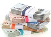 Peniaze, euro, mena