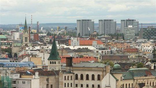 domy, byty, Bratislava