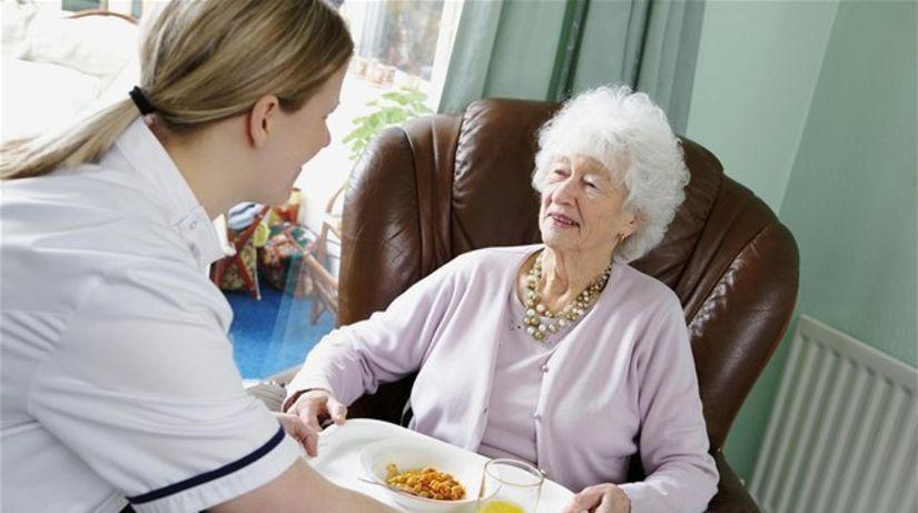 dôchodca, dôchodkyňa, domov, dôchodcov,...