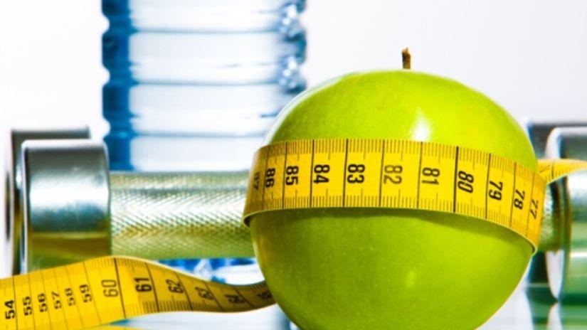 36f2e5550 Odsledovať príjem kalórií vám pomôžu aj etikety na výrobkoch