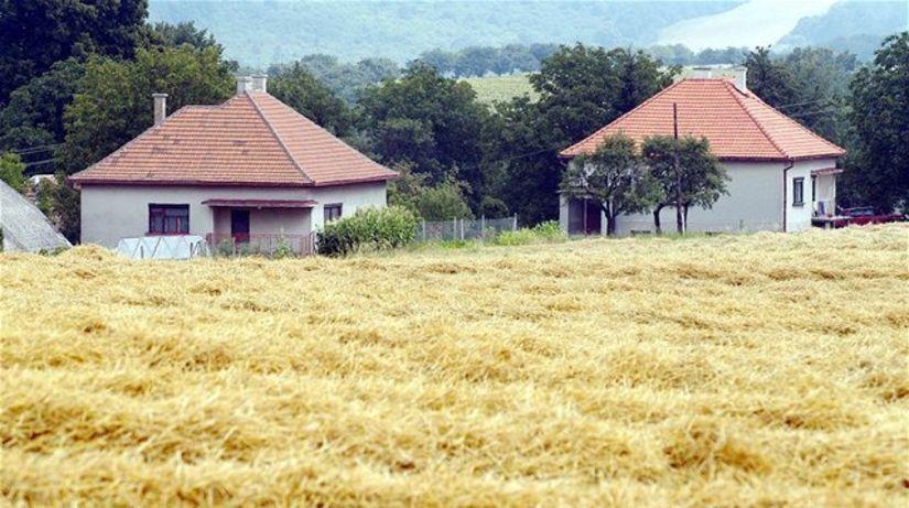 pôda, pozemky, pozemok, vlastníci