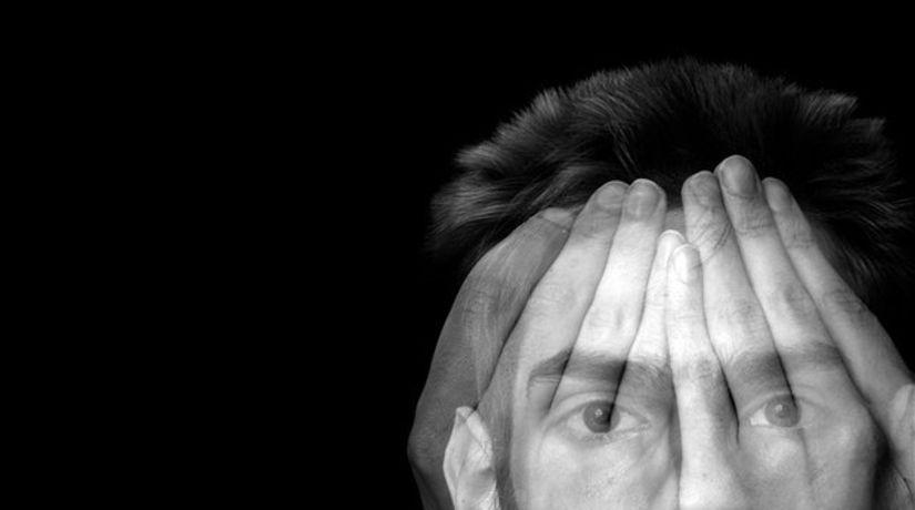 psychika, duša, duševná choroba, schizofrénia