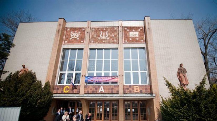 Jeden z objektov bratislavského PKO, ktorý chce...