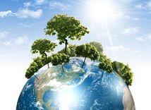 Ekológia, reality