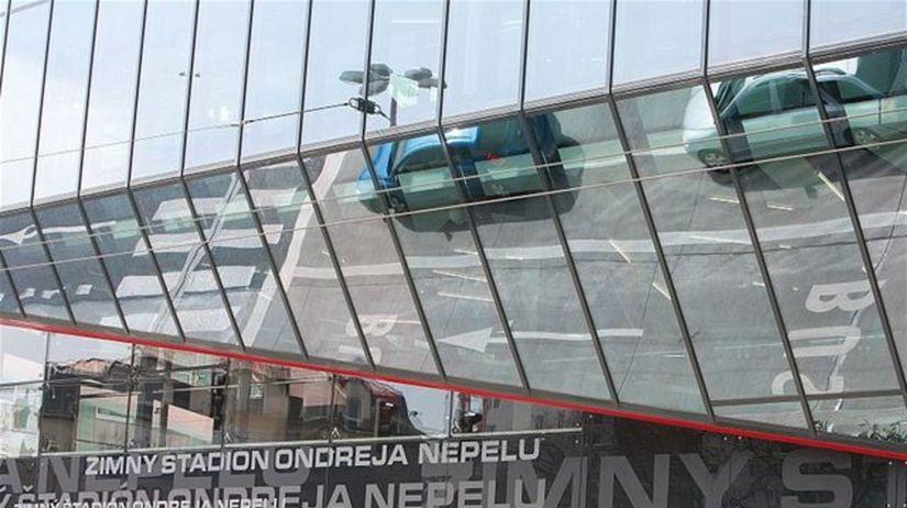 štadión Ondreja Nepelu