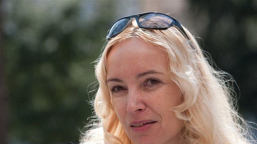 Eva Antoshchenko Múčková
