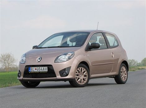 test renault twingo 1 2 16v m chyby ale za tie peniaze stoj testy auto. Black Bedroom Furniture Sets. Home Design Ideas