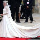 Kate Middleton, svadba