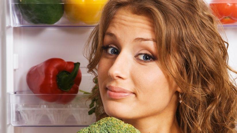Ktoré potraviny jesť, ak chcete schudnúť?