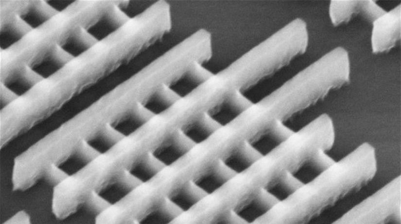 Intel 22 nanometrový 3D tranzistor, procesor,...