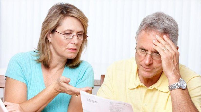 dôchodca, dôchodok, penzia, dôchodcovia, účet,...