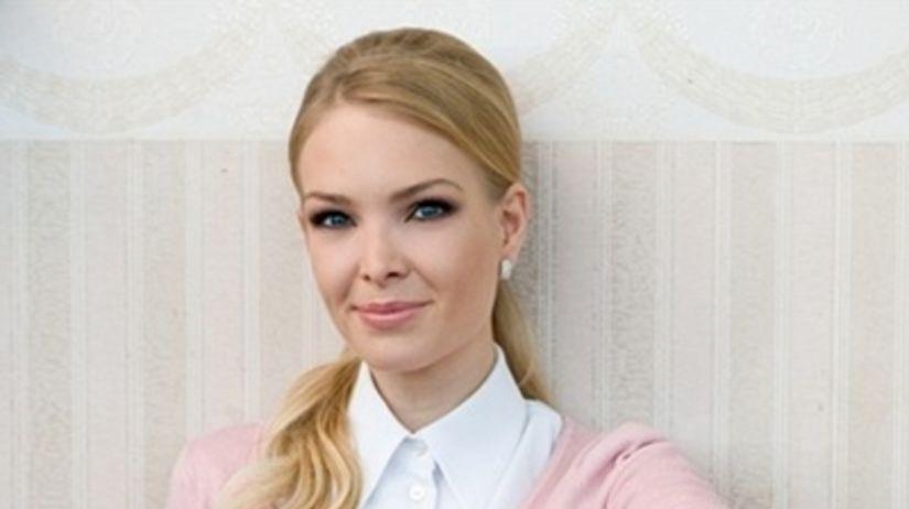 Lucia Barmošová: Najžiadanejšie sú moje...