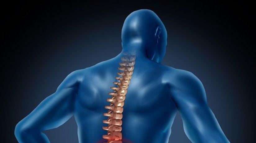 kríže, chrbát, chrbtica, miecha, nervy, bolesť,...