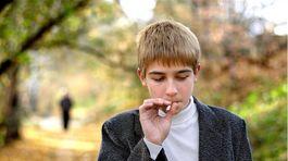 mladé fajčenie obrázky