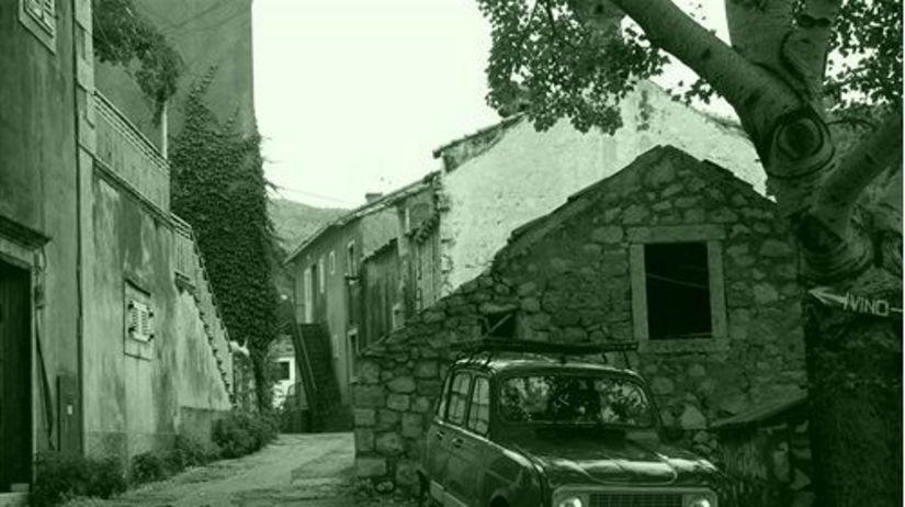 Chorvátsko, cesta, Dubrovnik