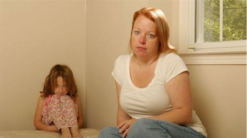 sociálne dávky, minimum, chudoba, matka, dieťa