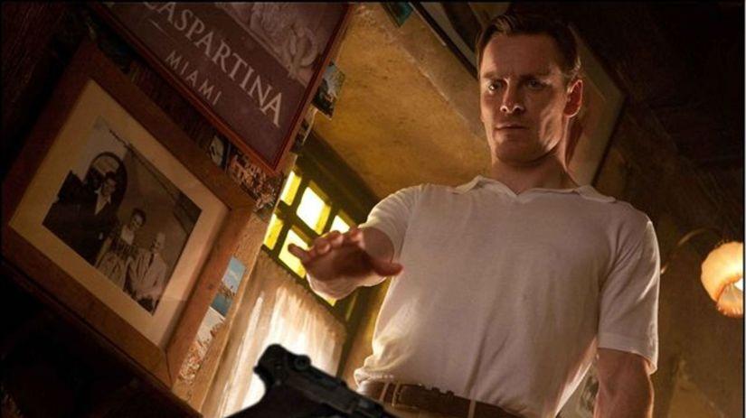 Michael Fassbender hrá Erika Lehnsherra alias...