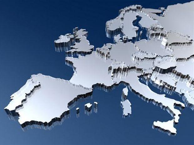 Európa je rozmanité miesto s meniacim sa životným štýlom a populačnými trendmi.