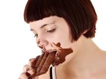 Dvanásť dôvodov, prečo jesť čokoládu
