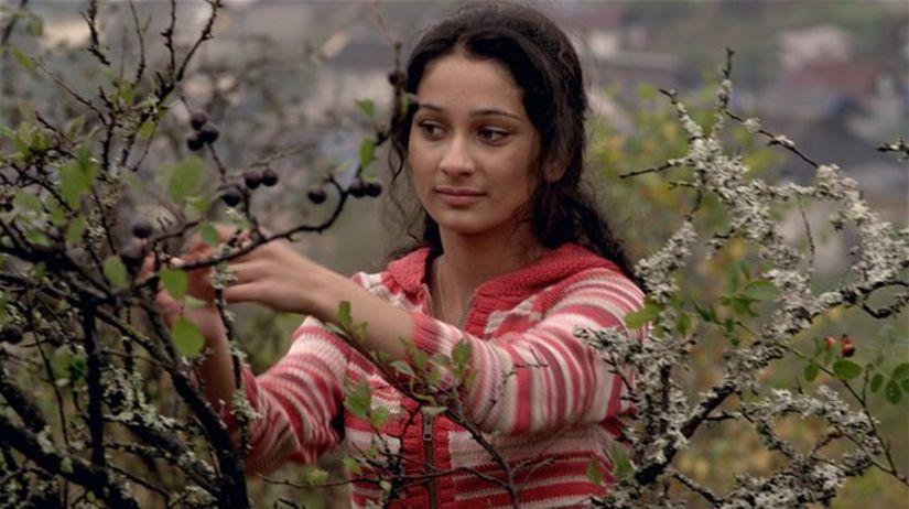 Záber z filmu Cigán