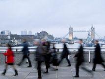 Londýn, práca, Británia, profesia