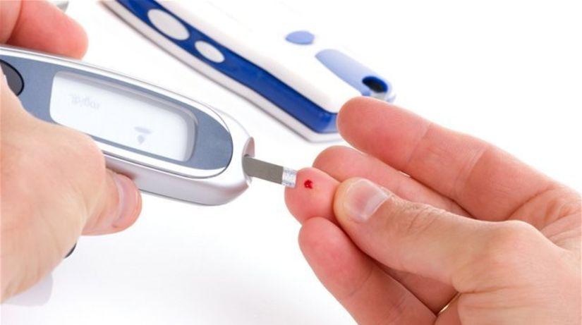 cukrovka, diabetes, test, vyšetrenie, cukor v krvi