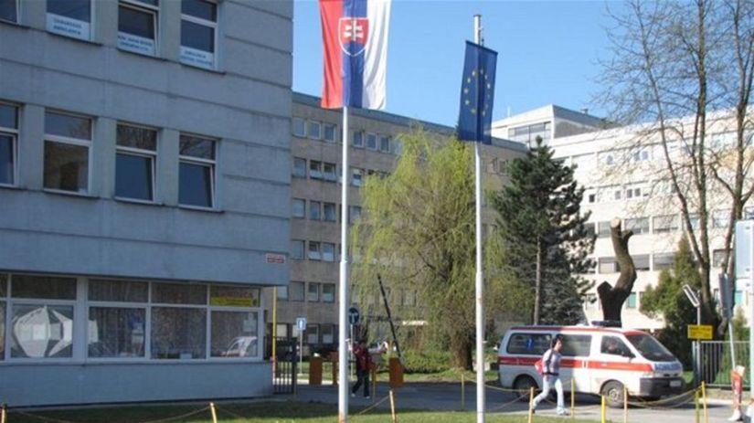 Kysucká nemocnica, Čadca