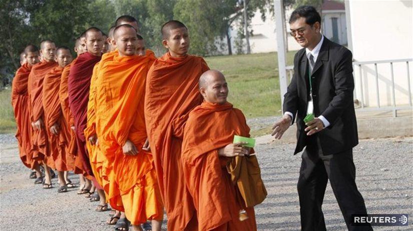 Kamboda - Wikipedia, wolna encyklopedia