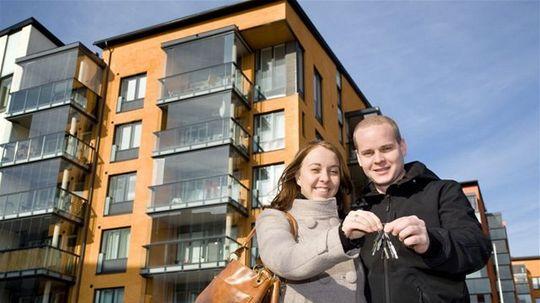 Ponuka novostavieb v Bratislave je rekordne nízka