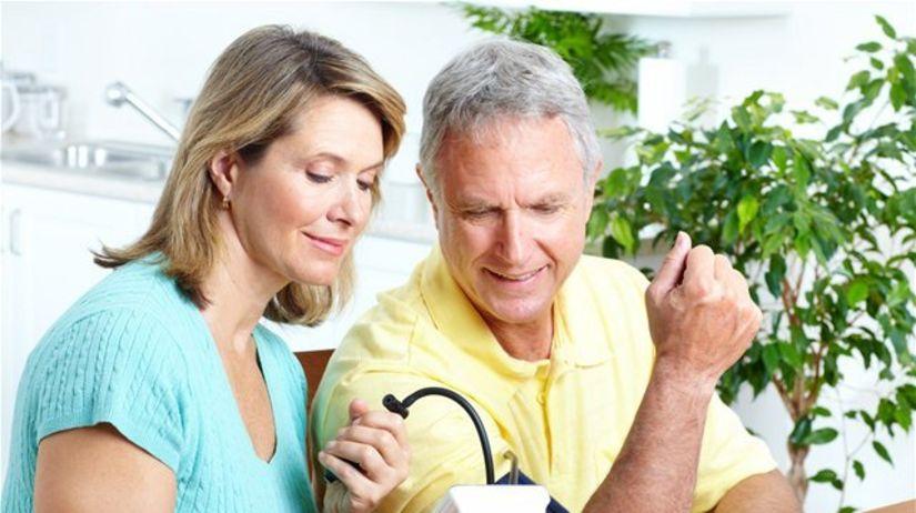tlak, tlakomer, krv, vyšetrenie, prevencia,...