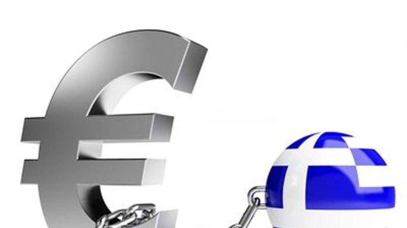 Grécko, kríza, euro