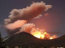 sopka Lokan, Indonézia