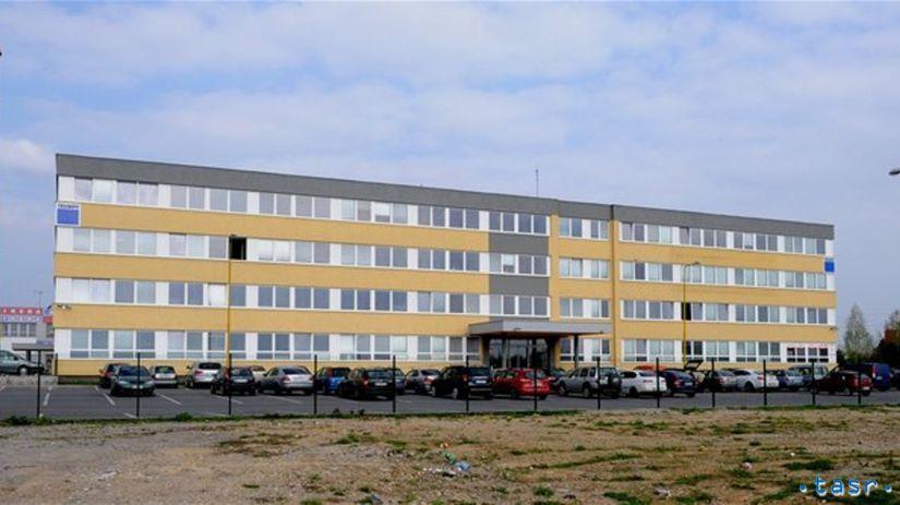 Nitra Invest, Košice, daňové riaditeľstvo
