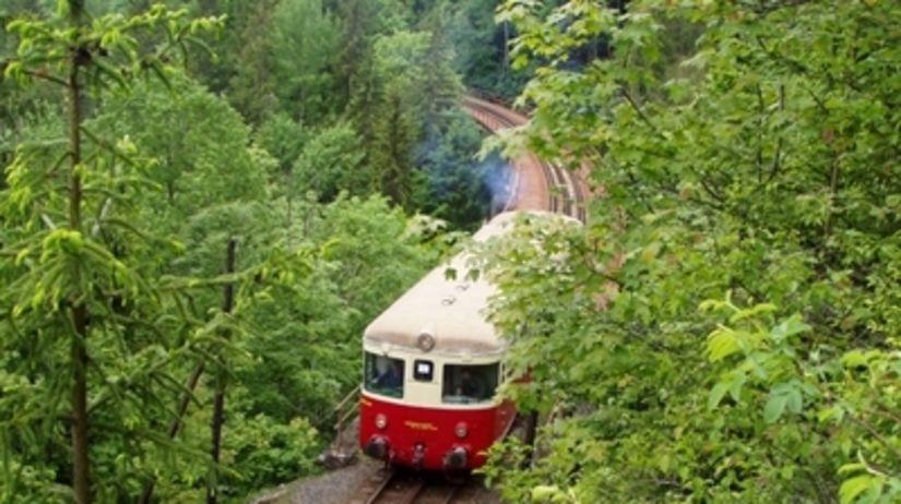 Motorový vlak, Ozubnica