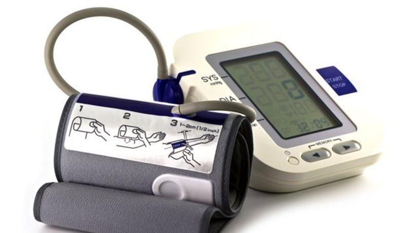 krv, tlak, krvný tlak, tlakomer