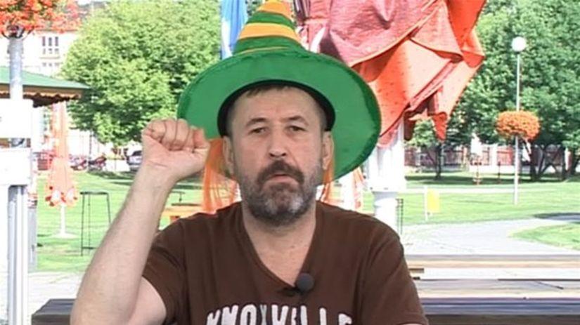 Rasťo Piško - List premiérke